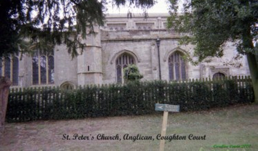 StPeters(Anglican)
